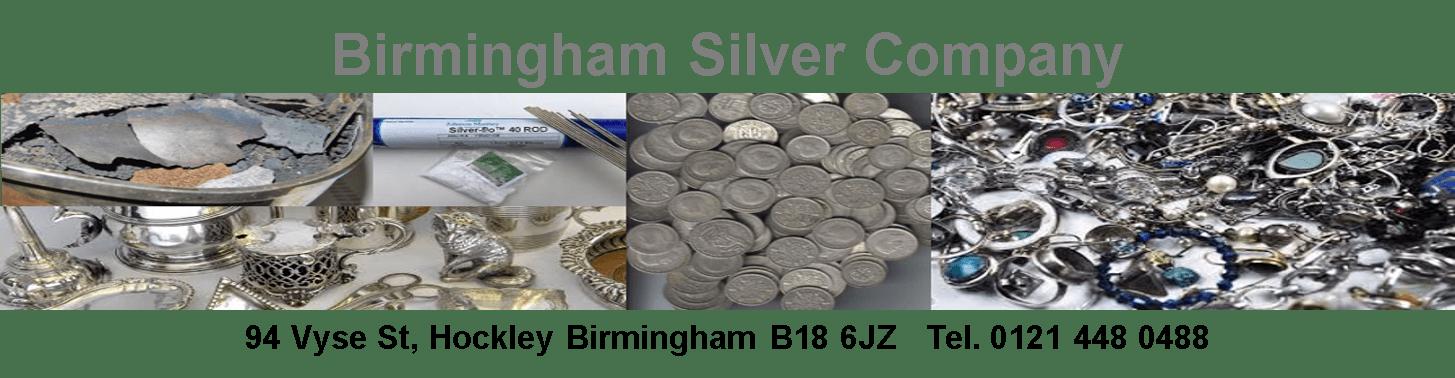 Birmingham Silver Company