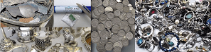 sell Silver & Industrial Silver | Silver Buyers